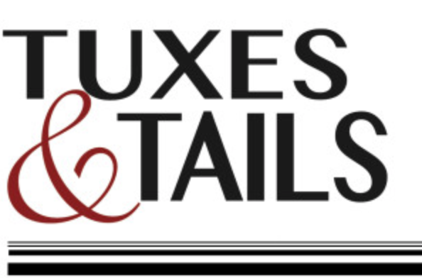 Tuxes and Tails Gala lead image