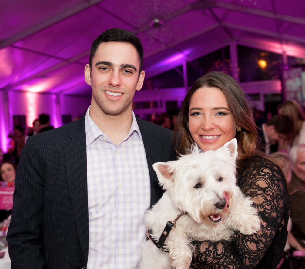PAWS Chicago Animal Magnetism Gala lead image