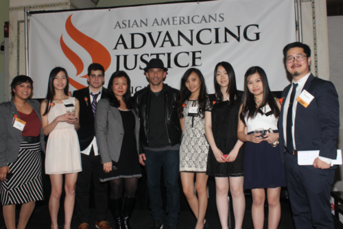 Asian Americans Advancing Justice image