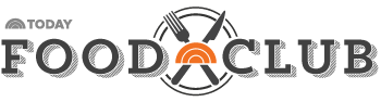 Today Food Club logo